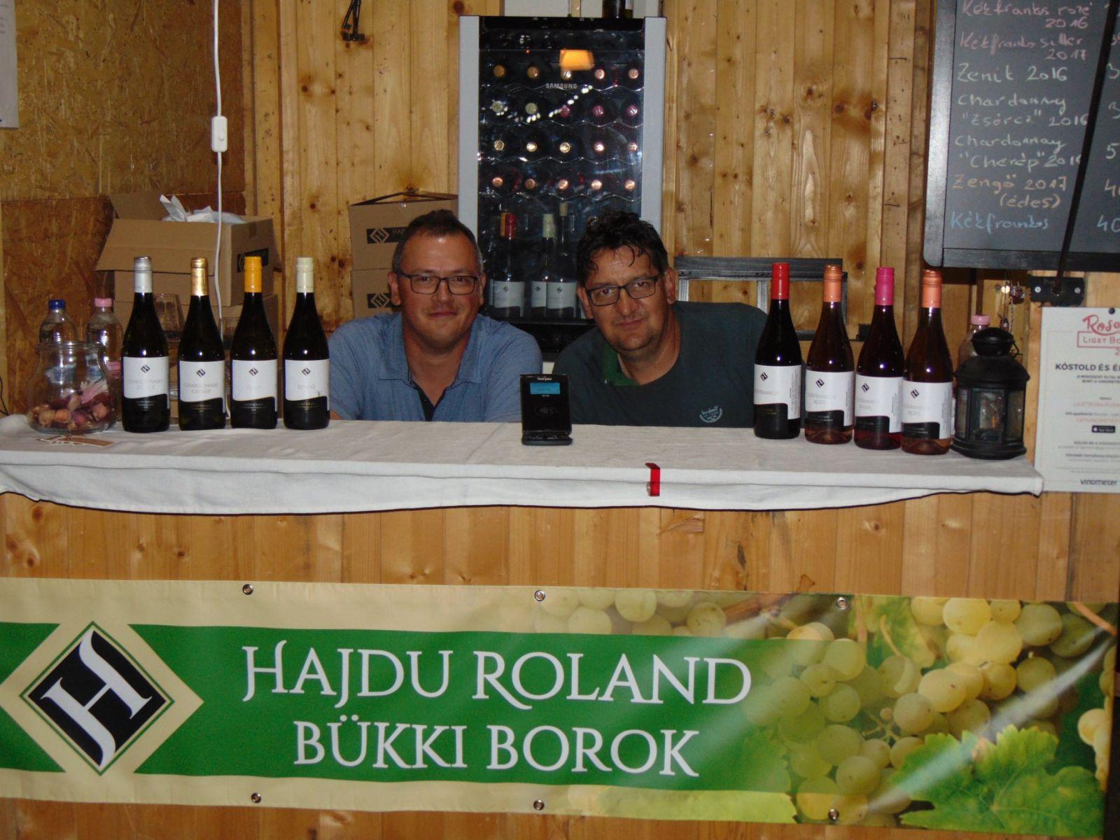 Hajdu Roland - Bogács
